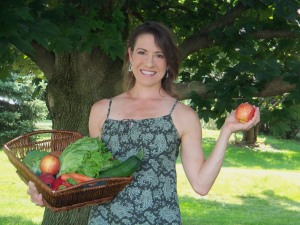 Dawn Mentzer - Author of From Pick to Pan